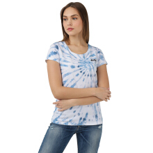 MOUTLEY Ladies Tshirt 2312 [323121722] - White