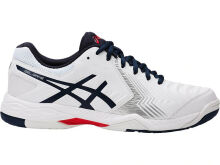 ASICS GEL-GAME 6 E705Y-0150-White