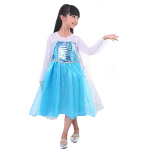 Anamode Fairy Dresses Girls Cosplay Dress Cosplay Costume Princess Kids Clothes -