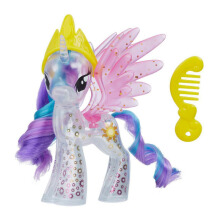MY LITTLE PONY Princess Celestia MLPE0672