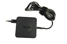 ASUS New Charger 19V 3.42A 65W (4.0*1.35mm) Plug In Square Black.