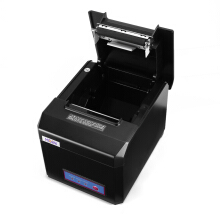 HOIN HOP - E801 Thermal Printer Receipt Machine Black