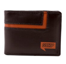 G-SHOP - G-SHOP MEN WALLET DOMPET DISTRO PRIA - DDR 8394 - COKELAT