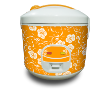 NIKO Rice Cooker 1.8 Liter - RC - 18NA