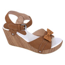 WEDGES CASUAL WANITA - NN 030