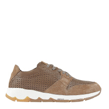 Hush Puppies Ts Field Sprint In Brown
