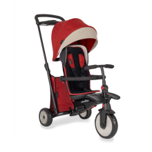 SMARTRIKE Smartfold T500 Plus - Red