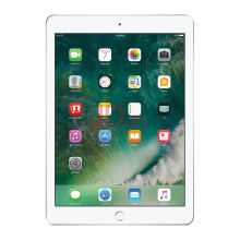 APPLE NEW iPad 9.7 inch 2017 Version WIFI 128GB - Silver