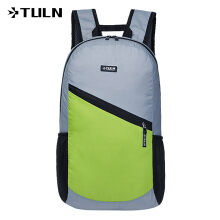 TULN nine color backpack