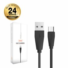 VIDVIE Micro USB Cable CB406 / Kabel Data / Fast Charging