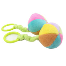 [kingstore] Newborn lathe hanging bell toy Multicolor