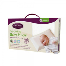 Cleva Mama Supporting Baby Pillow 0m+