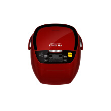 Yong Ma Digital Rice Cooker 2L - YMC801R Merah