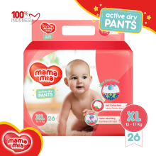 MAMAMIA Popok Pants - XL26