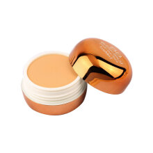 [kingstore] Blemish Concealer Smooth Moisturizing Makeup Cover Foundation BB Cream Others