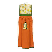 ARNOLD CARDEN Double Hand Towel Fruits Lemon - Orange