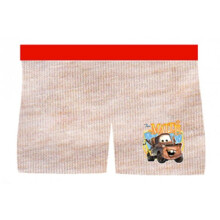Disney Car Underwear - 1 pack Size S