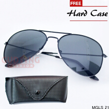 Gudang Fashion Kacamata Anti UV Sunglass Polarized Keren