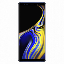 SSamsung Galaxy Note9 [8/512GB] - Ocean Blue - Contract phone