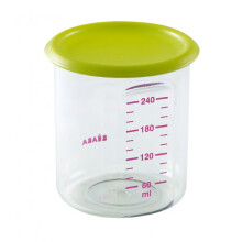 Beaba Food Jar Baby Portion 240ml - Green