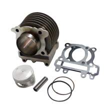 Blok Bore Up Seher Mesin Mio CW Karbu Sporty Smile TDR 58.5 mm Silver