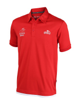 SPECS POLO SHIRT SUPER SIMIC - RED