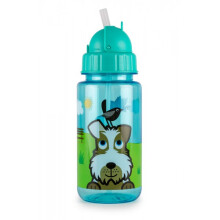 [free ongkir]Tum Tum Water Bottle - Scruff