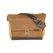 PEAK DESIGN Everyday Mesenger Bag 15 (Heritage Tan) BS-BR-1