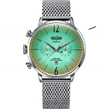 WELDER Breezy Steel Strap Steel Watch [WRC400]