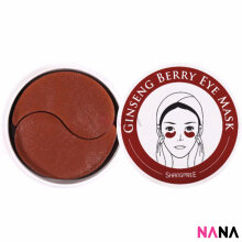 Shangpree Ginseng Berry Eye Mask 1 pack / 1.4g x 60pcs
