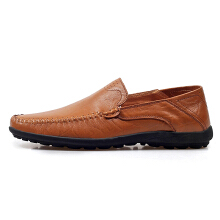 Jantens Leather Shoes Casual Italian handtailor moccasins 2018