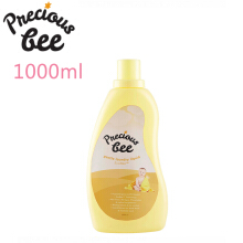 Precious Bee Gentle Laundry Liquid Bottle 1000 ml
