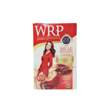WRP Lose Weight Meal Replacement Chocolate Cereal 6s x 54g