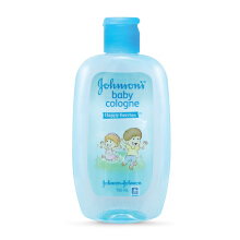 JOHNSON & JOHNSON Baby Cologne Happy Berries 100ml
