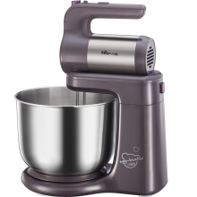 Bear DDQ-A40A1 stand mixer 10 speed control stainless steel