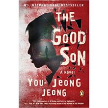 The Good Son - You-Jeong Jeong  - 9780143131953
