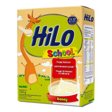 HILO School Honey 250gr