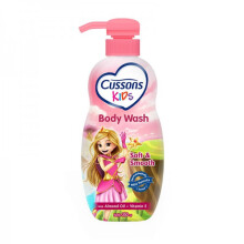 Cussons Kids Body Wash Soft & Smooth - 350ml