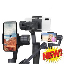 Feiyu Vimble 2 3-Axis Stabilized Handled Gimbal for Smartphone