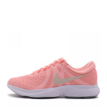 Nike Sepatu REVOLUTION 4 Women's Breathable Running Shoes Sneakers 908999-002