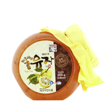 JEJU HONEY CITRUS TEA 200g