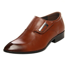 SiYing Fashion England men's formal shoes