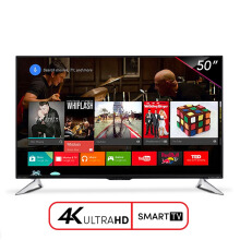 SHARP Smart LED TV 50 Inch 4K UHD Digital - LC-50UA6800X