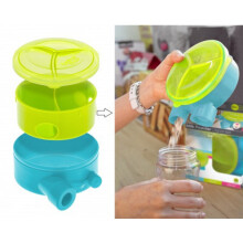 [free ongkir]Brother Max Slimline Milk Powder Dispenser