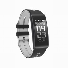 SANDA S13 Heart Rate Monitor Fitness Multi-sport mode Smart Band For Samsung Xiaomi Huawei iPhone