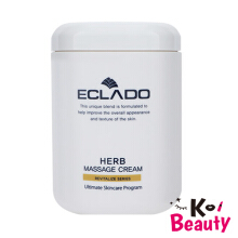 ECLADO HERB MASSAGE CREAM 1000g