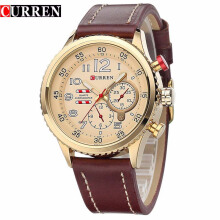 CURREN 8179 Watches Men Luxury Brand Business Watches Casual Watch Quartz Watches relogio masculino
