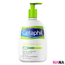 Cetaphil Moisturizing Lotion (For All Skin Types) 591ml