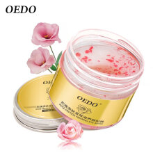OEDO Anti-wrinkle Moisturizing Eye Gel Rose Peptide Eye Mask