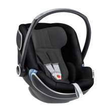 GB Idan Car Seat - Monument Black